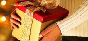Как дарить новогодние подарки: оригинальные идеи