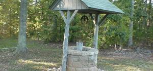 Как подвести в дом воду из колодца