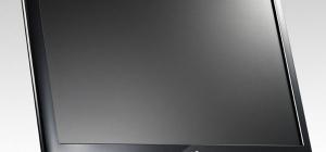Как снять заднюю крышку монитора