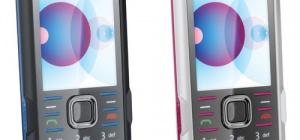 Как настроить ммс на Nokia