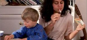 Как заставить жену бросить курить