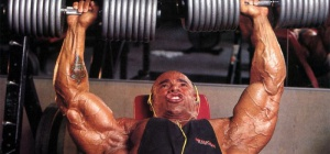 Как качать мышцы на массу