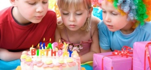 Как устроить День рождения в 11 лет