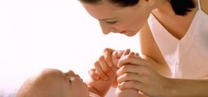 Как написать заявление на единовременное пособие по рождению ребенка