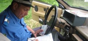 Как узнать штрафы в ГИБДД в Омске