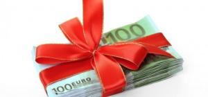Как получить денежную помощь