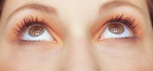 Как выполнять гимнастику для глаз