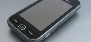 Как убрать звук Samsung s5230