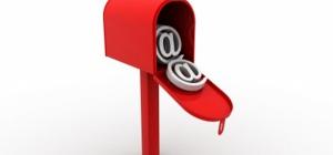 Как удалить почту на компьютере