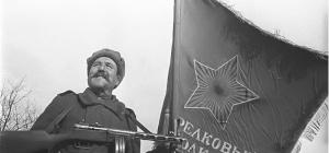 Как найти пропавшего без вести в Великую отечественную войну