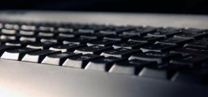 Почему отключается клавиатура