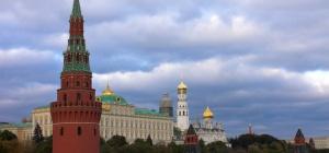Для чего нужна регистрация в Москве