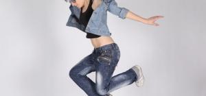 Как переделать джинсовую куртку