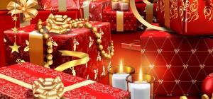Как отразить в бухучете новогодние подарки