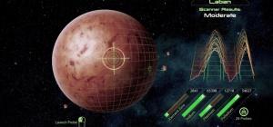 Как закрепить маяк на астероиде