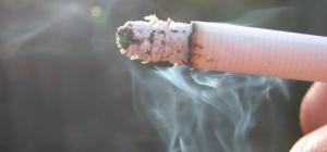 Как избавиться от запаха табачного дыма