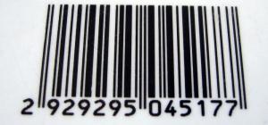 Как читать штриховой код