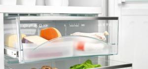 Как избавиться от запаха мяса в холодильнике