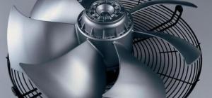 Как увеличить скорость вращения вентилятора