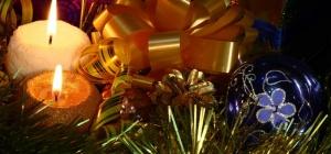 Как создать себе новогоднее настроение