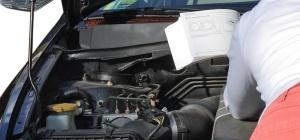 Как подобрать конденсатор к двигателю