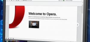 Как установить веб-браузер