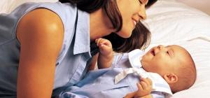 Как влияет возраст родителей на здоровье новорожденных детей