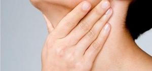 Как лечить опухшие гланды