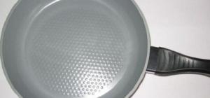 Как очистить алюминиевую сковороду