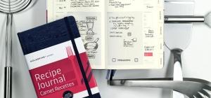 Как сделать кулинарную книгу