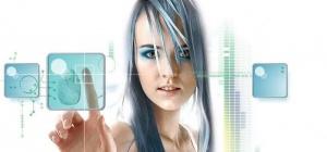 Как сделать сенсорный экран