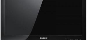 Как разблокировать телевизор Samsung