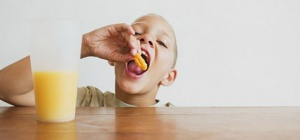 Зачем нужны витамины