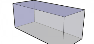 Как найти длину диагоналей параллелепипеда