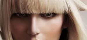 Как осветлить волосы с помощью перекиси водорода