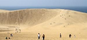 Что делают из песка