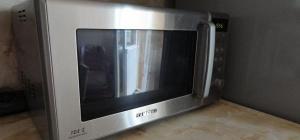 Как купить микроволновую печь