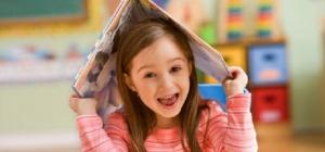Как научить дошкольника приобретать знания