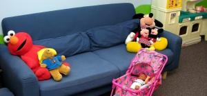 Как выбрать детский диван