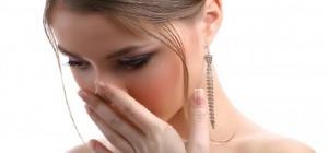 Что делать, если пахнет изо рта