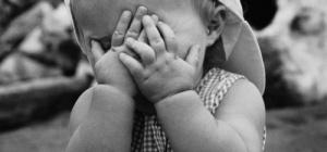 Как лечить детский коньюктивит