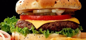 How to cook the patties for a Burger