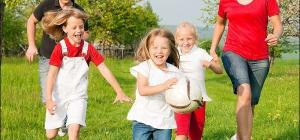 Как возраст родителей сказывается на здоровье ребенка