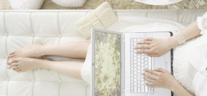 Как подключить интернет на ноутбуке Samsung