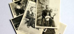 Как найти историю своей фамилии