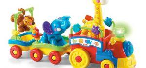 Как правильно выбирать интерактивные игрушки для детей