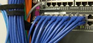 Как подключить домашнюю сеть