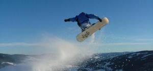 Как выбрать новичку сноуборд