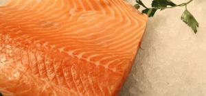 Как приготовить рыбу в фольге