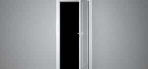 Как установить дверь с добором